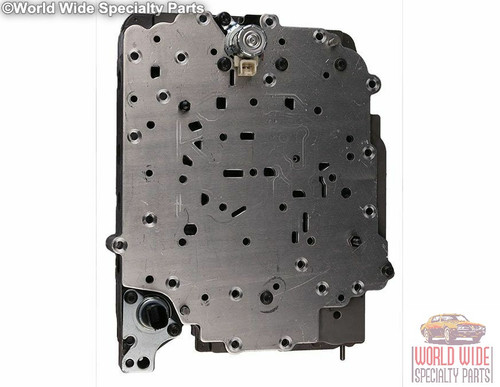 Chrysler, VW 62TE Valve Body WITHOUT Solenoid Pack 2007-UP