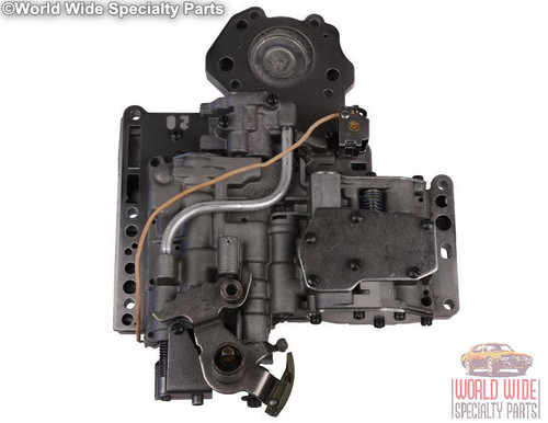 Chrysler A904, TF6 Valve Body, Lockup, 1-Wire Solenoid 1987-UP