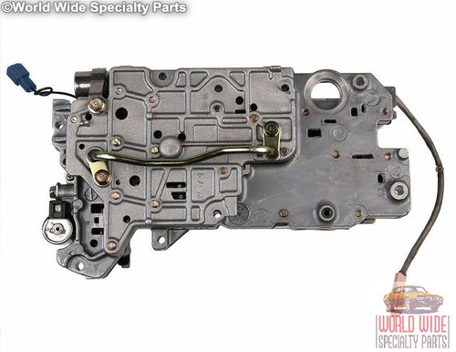 FITS KIA - F4AEL, F4EAT Valve Body 1998-2005 w/Small Connector