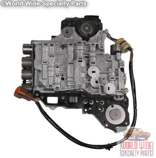 Fits Nissan RE4F04A Valve Body 1992-2000