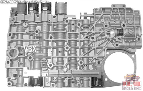 Ford 4R44E Valve Body 1995-UP Excl. 4.0L