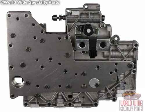 Ford 4R70, 4R75 Valve Body 2009-UP