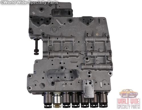 Ford 6R75 Valve Body