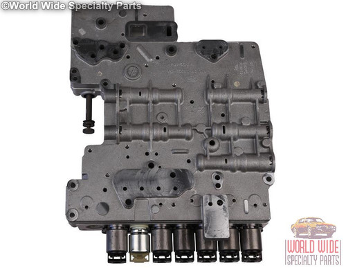 Ford 6r80 Valve Body Up To-2010