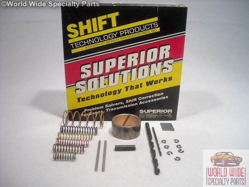 Ford ATX Transmission Shift Correction Kit 1981-UP