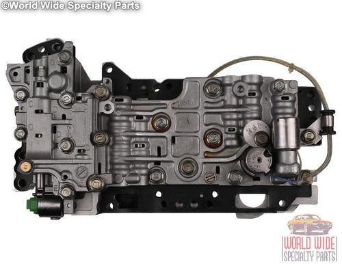 Ford, Mazda F4EAT, F4AEL Valve Body 1990-1997