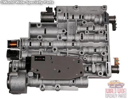 GM 4L60E, 4L65E, 4L70E Valve Body 2003-2008