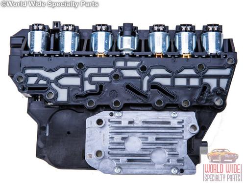 GM 6T40, 6T45 TECHM (CODE 6524) 2008-2012