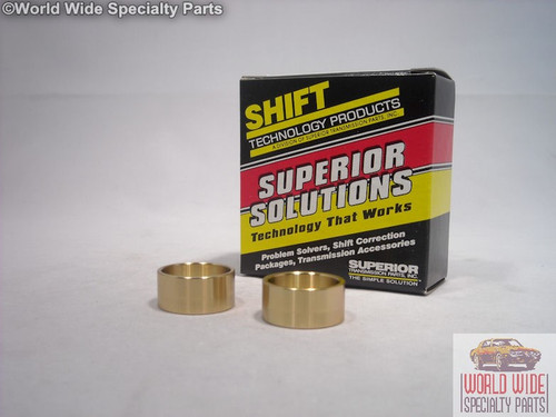 Superior 722.6 K2 Drum to Output Shaft Chico Bushing HD 1996-UP