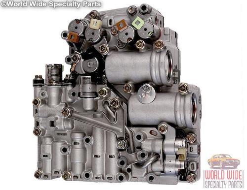 Volkswagen 09A, JF506E Valve Body 2000-UP
