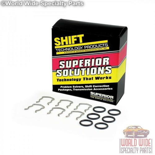 A904, A500, A727, A518, A618, 48RE Anti-Rattle 1/2 Inch Cooler Line Clip, K057