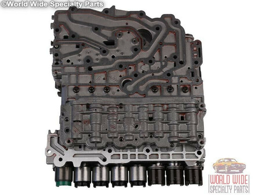 ZF 5HP24A Valve Body(AWD) 1999-2004, Sonnax Bulit