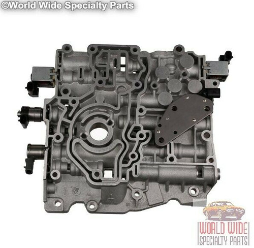 GM 4T65E Valve Body 2003-UP TapShift, Tap Shift
