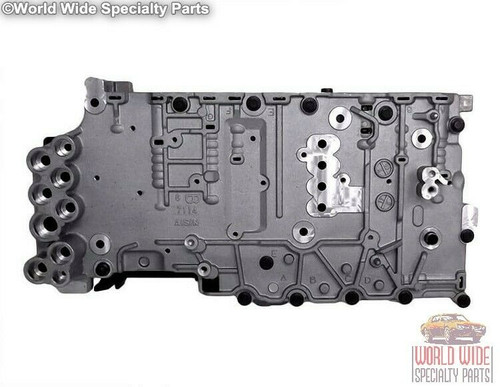 "GM 6L45 Valve Body 2010-UP, UPPER CASTING 7114, LOWER CASTING 0945 ""A"" CODE"