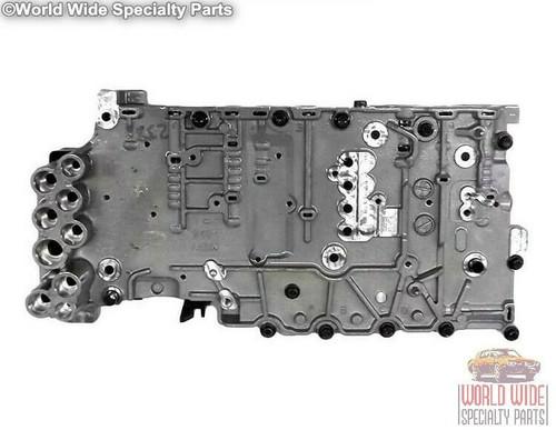 "GM 6L80 Valve Body 2006-2009, UPPER CASTING 9404, LOWER CASTING 9581, ""C"" CODE"