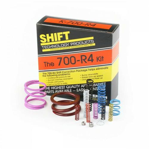GM 700-R4 Transmission Shift Correction Kit 1982-1993, K700-R4