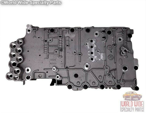"GM 6L50 Valve Body 2010-UP, UPPER CASTING 7114, LOWER CASTING 0945, ""B"" CODE"