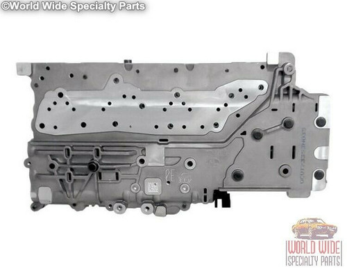 "GM 6L80 Valve Body 2010-UP, UPPER CASTING 0955, LOWER CASTING 0945, ""C"" CODE"
