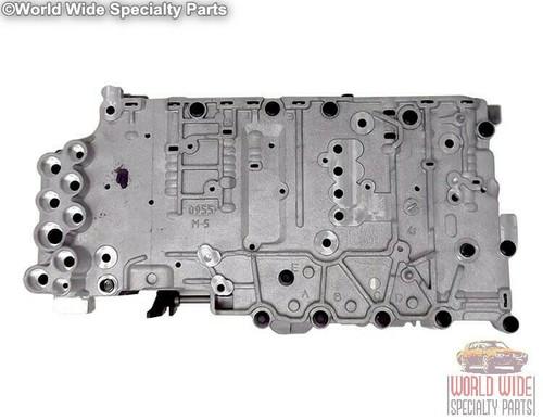 "GM 6L80 Valve Body 2010-UP, UPPER CASTING 0955, LOWER CASTING 0945, ""C"" CODE"
