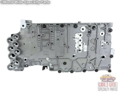 "GM 6L90 Valve Body 2006-2009, UPPER CASTING 9404, LOWER CASTING 9581, ""D"" CODE"