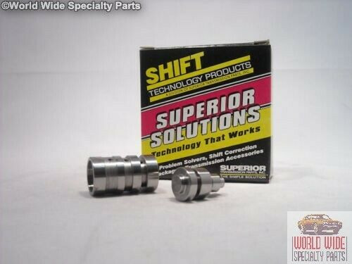Superior A4LD HD Steel Boost Valve And Sleeve K027