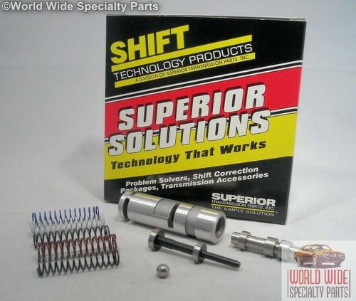 Superior 700R4,700-R4 Hydraulic Lock-Up Package 1986-1989, K017