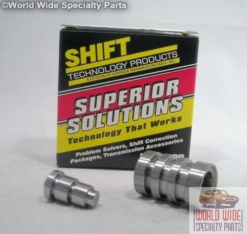 Superior C6 HD Steel Boost Valve and Sleeve K028