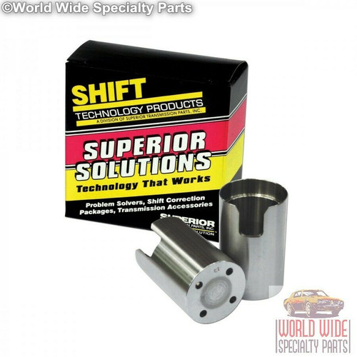 Superior AW55-50SN, 09D, 09G, 09K, 09M & AW21, AF21, AWF21 Solenoid Cans, K0114