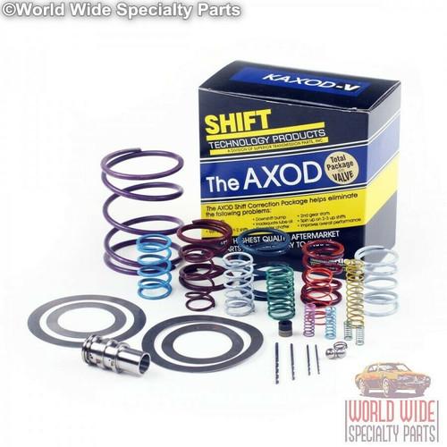 Superior AXOD Transmission Shift Correction Kit with Boost Valve, KAXOD-V