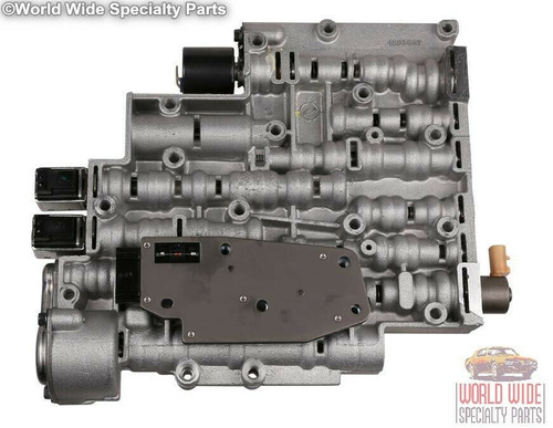 GM 4L60E Valve Body 1993-1994, Non-PWM w/ Transgo 4L60E-HD2 Kit Installed,Tested