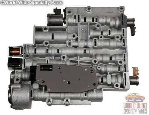 GM 4L60E, 4L65E, 4L70E Valve Body 2003-2008 w/ Transgo 4L60E-HD2 Kit Installed