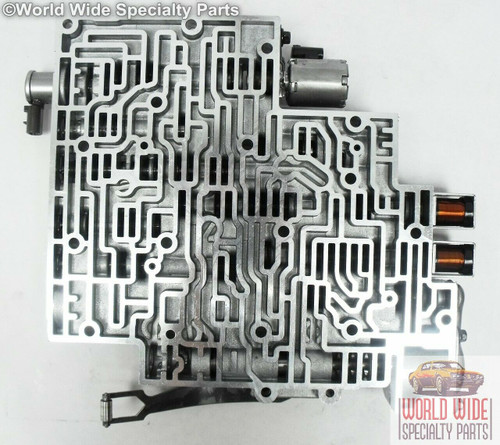 GM 4L60E, 4L65E, 4L70E Valve Body 2009-UP
