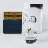 Mini Vase Picture Holder