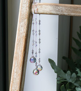 Swarovski Elements Crystal Sun Catcher