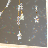 Swarovski Crystal Beaded Garland