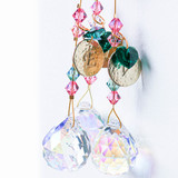 Mother's day Crystal Hanger