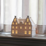 Canal House Tea Light Large Stairs, 2020 addition