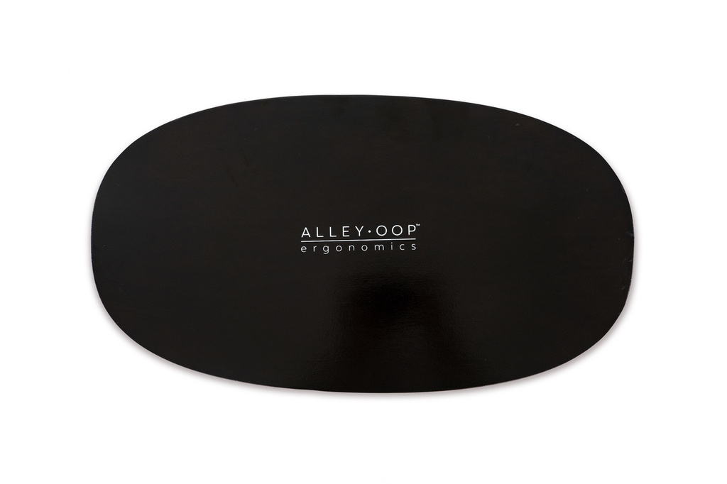 AlleyOOP Wood Rocker Board