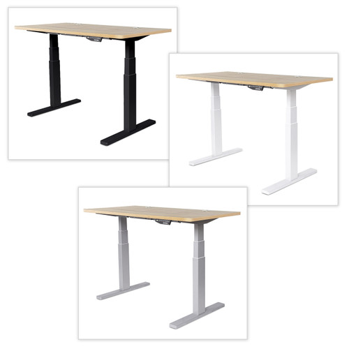 """Surfer Electric Standing Desk – 60"""" by Wurf"""