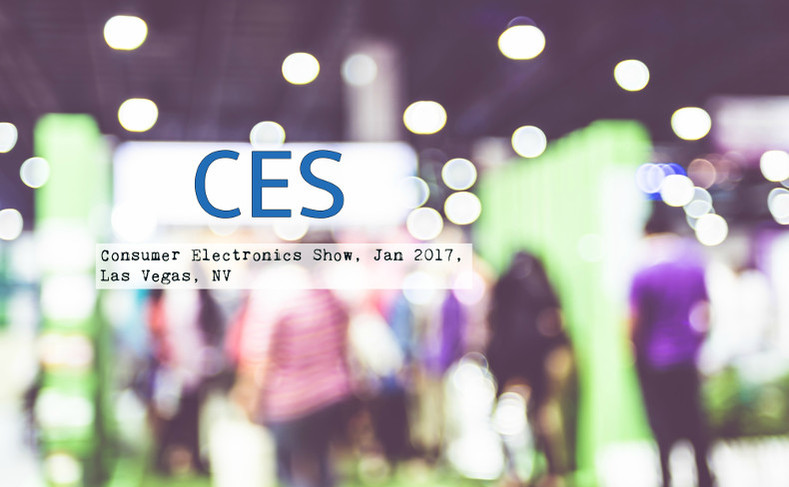 Wurf invited to CES, Consumer Electronics Show