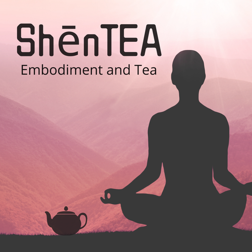 ShēnTEA: Embodiment and Tea Workshop Tea Package