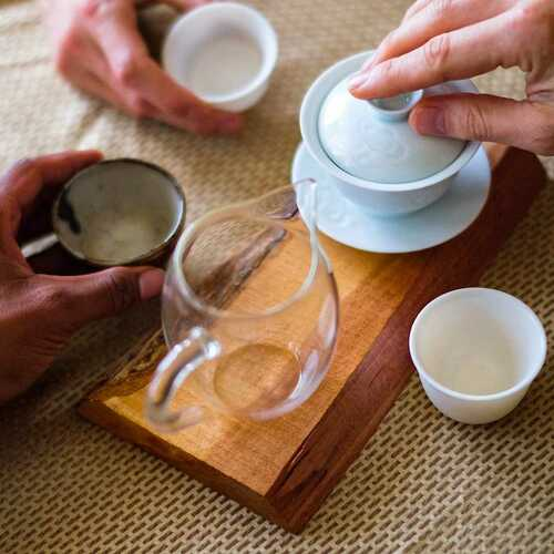 Monthly Teahouse Membership