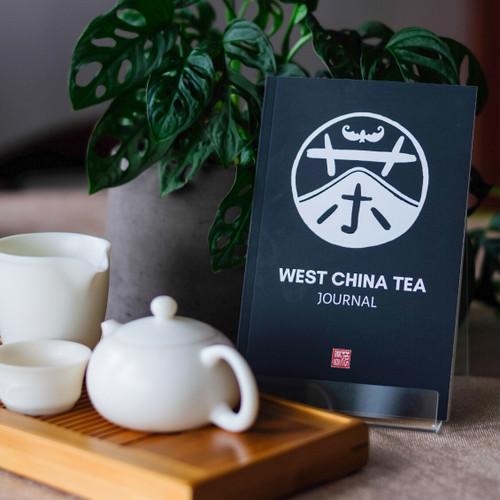 WCT Tea Journal by Lindsay Lee