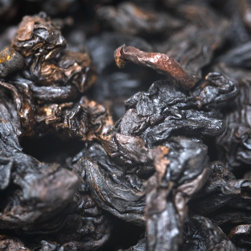 30g Charcoal Roasted Tie Guan Yin 炭焙鐵觀音