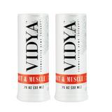 VIDYA Warming Balm Stick (2 Pack) Buy More and Save