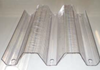 clear hurricane panels miami dade approved storm shutter clear panels