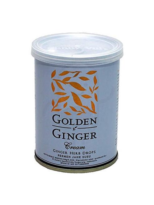 Sunny Ville Golden Ginger Herbs Drops Cream, 150 Gram