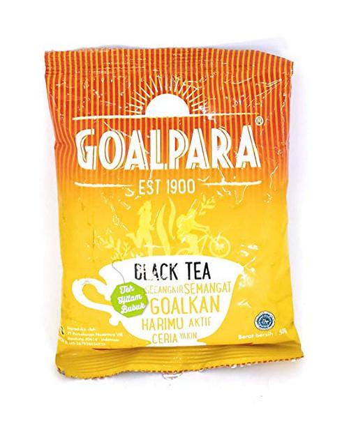 Goalpara Teh Perbawati Loose Black Tea, 100 Gram