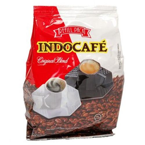 Indocafe Original Blend Refill Pack Instant Coffee (6.34 Oz)
