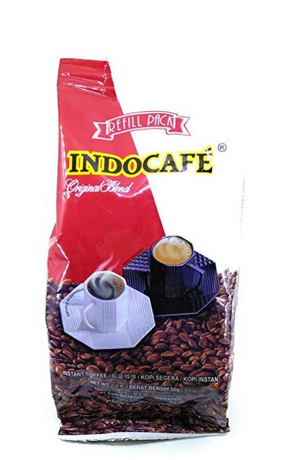 Indocafe original blend refill 50 gr